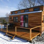 ma tiny house - Pierard Loisrs