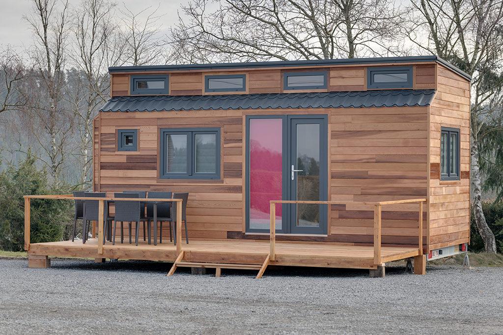 tiny house pierard loisirs erez u00e9e belgique