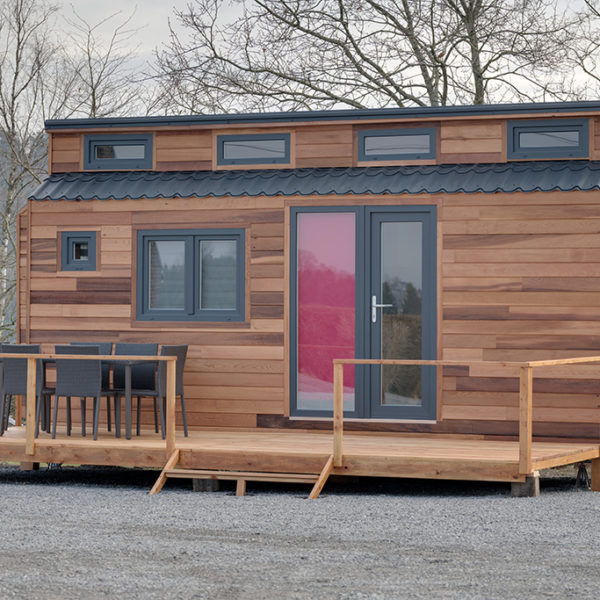 ma Tiny House - Pierard Loisirs